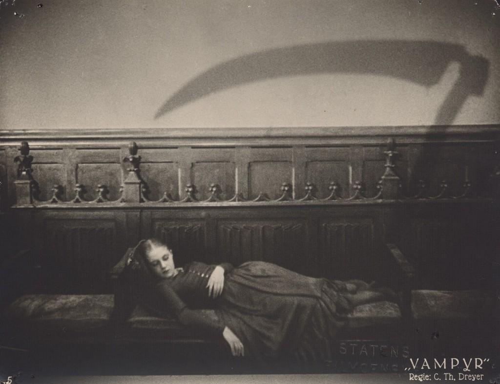 'Vampyr' (1)